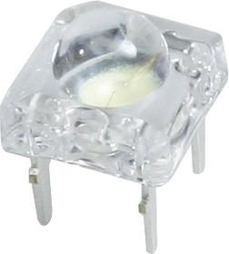 "BL-FL7680UWC (9500K), Светодиод Пиранья"" белый холодный 100"" 6000мКд (Ultra White)"""