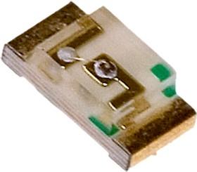 KPС-3216CGCK, Светодиод зеленый 3.2х1.6х1.1mm