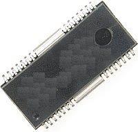 KA9259D, HSOP28, Микросхема CD драйвер