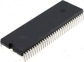 LA76818A, Видеопроцессор ТВ [DIP-54S]