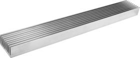 AB0094 500х63х33мм, Профиль алюминиевый