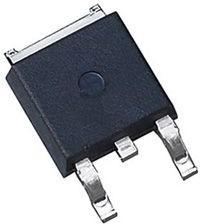 SPD18P06P, Транзистор P-канал 60В 18.6А [TO-252]