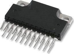 SONY490-48, Усилитель низкой частоты, 4 * 34Вт