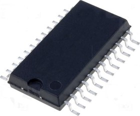 SAA1064T/N2, Драйвер четырехразрядного светодиодного индикатора с интерфейсом I2C