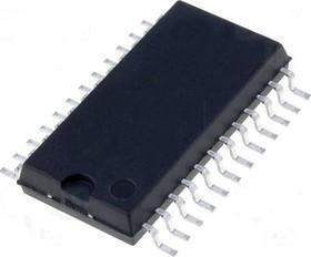 TLE4226G, Интеллектуальный ключ, 2x500мA/4x50mA [P-DSO-24-3]