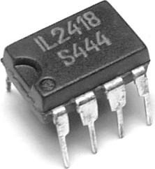 КР1064ПП1, Двухтональный звуковой сигнал телефона
