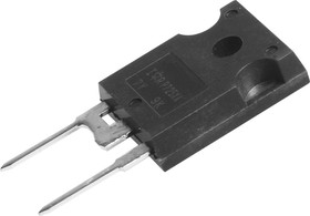 VS-60EPU02PBF, Диод, Ultrafast Soft Recovery, 60А, 200В, 35нс [TO-247AC modified (2 pins)] (=VS-60EPU02-N3)
