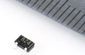 2SC3356, Транзистор NPN 12 В 0.1 А [ SOT-23 ]