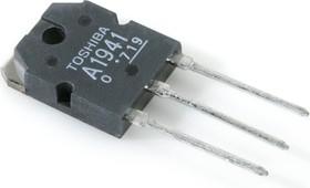 2SA1941-O(Q), Транзисторы PNP 140В 10А, [TO-3P] | купить в розницу и оптом