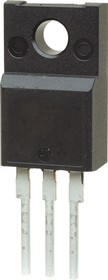 2SK2651, Транзистор, N-канал [TO-220F]