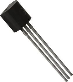 LP2950ACN-L-3-3, Регулятор с низким падением напряжения 380мВ/100мА, 3.3В, TO92