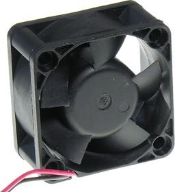 KF0420B1H, Вентилятор 12В, 40х40х20мм,подшипник качения