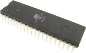 Фото 1/2 ATmega162-16PU, Микроконтроллер 8-Бит, AVR, 16МГц, 16КБ Flash [DIP-40]