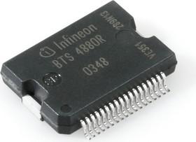 Фото 1/4 BTS4880R, Интеллектуальный ключ 8x200 mOhm