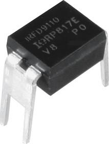 IRFD9110, Pкан -100В -0.7A HEXDIP