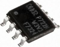 Фото 1/2 IRF7324PBF, Транзистор, 2P-канала 20В 9.0А [SO-8]