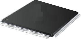 LPC2478FBD208.551, Микроконтроллер 16/32-Бит, ARM7TDMI-S, 72МГц, 512КБ Flash, Ethernet, CAN, LCD, USB [LQFP208]