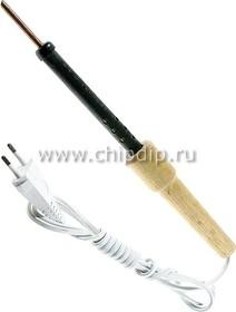 ЭПСН (36В,40Вт), Паяльник нихромовый нагреватель, деревянная ручка