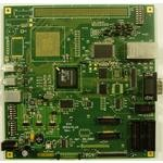 EVALSPEAR600, SPEAr600 Microprocessor Evaluation Board 256MB RAM 512B/16MB/256MB NAND Flash/Serial Flash