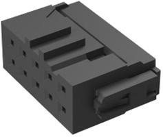 71600-626LF, CONNECTOR, RCPT, 26POS, 2ROW, 2.54MM