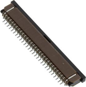 SFW28R-1STE1LF, CONNECTOR, FFC/FPC, 28POS, 1 ROW, 1MM