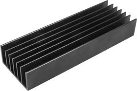 HS 185-150, Радиатор 150х51х25 мм, 6.2 дюйм*градус/Вт