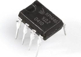 КР1446УД2А, Двухканальный микромощный операционный усилитель