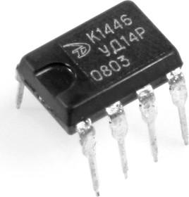 КР1446УД14А, Операционный усилитель широкого применения