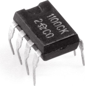 Фото 1/2 КР1100СК2 (90-97г), Устройства выборки - хранения (LF398)