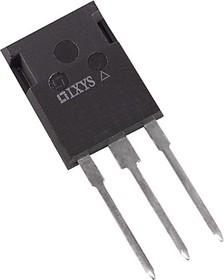 IXFX240N25X3, Транзистор, X3-Class HiperFET, N-канал, 250В, 240А, 5мОм [PLUS247]