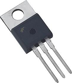 Фото 1/2 IRFB20N50KPBF, Транзистор, N-канал 500В 20А [TO-220AB]
