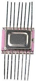564ПУ4 никель, Шесть преобразователей уровня