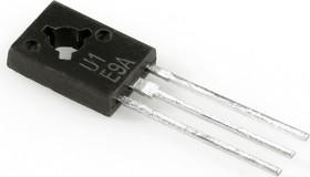 КР1157ЕН9А (98-04г), Стабилизатор с фиксированным выходным напряжением 9В, 0.1А