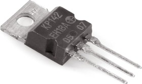 КР142ЕН18А, Регулируемый стабилизатор отрицательного напряжения, -1.2В…-6.5В, 1.5А