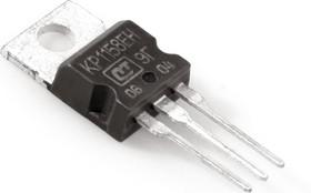 КР1158ЕН9Г (98-05г), Стабилизатор напряжения с низким проходным напряжением +9В 2% 0.5А TO-220
