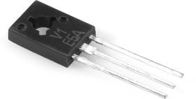 КР1157ЕН5А (98-05г), Стабилизатор с фиксированным выходным напряжением 5В, 0.1А