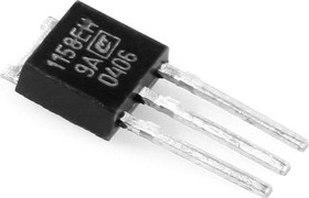 КР1158ЕН9А (98-04г), Стабилизатор напряжения Low Drop +9В 2% 0.5А [TO-252AA]