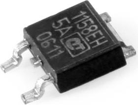 КФ1158ЕН5А (98-12г), Стабилизатор напряжения с низким проходным напряжением 5В