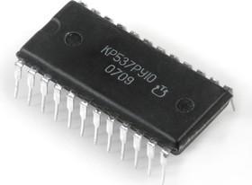 КР537РУ10, ОЗУ статического типа, 2048×8 бит [239.24-2] (=TC5517CP-20)