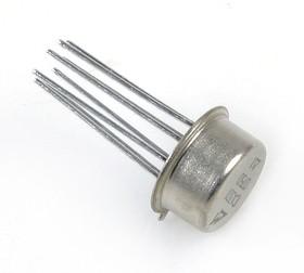 Фото 1/3 521СА301 никель (00-10г), Компаратор напряжения с универсальным выходом