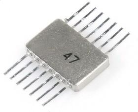 564КТ3 никель (96-11г), 4 двунаправленных переключателя