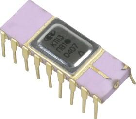 К1113ПВ1А, 10-разрядный АЦП