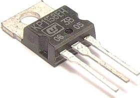Фото 1/2 КР1158ЕН3В, Стабилизатор напряжения с низким проходным напряжением +3В 0.5А 2% [TO-220]
