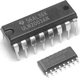 К1109КТ22 (92-08г), Матрица мощных составных ключей с защитными диодами на выходе
