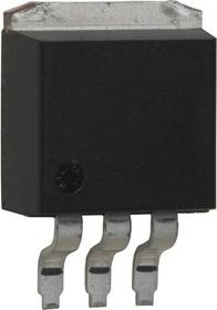 LM2937ES-3.3/NOPB, Регулятор напряжения линейный, 3.3В, 500мА [TO263-3]