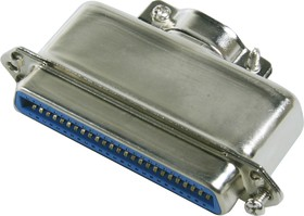 CENC-50F (DS1078-50 F), Centronic-50 розетка на кабель + корпус (OBSOLETE)