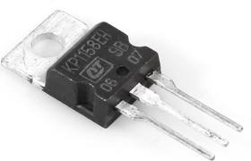 КР1158ЕН9В, Стабилизатор напряжения с низким проходным напряжением +9В 2% 0.5А [TO-220]
