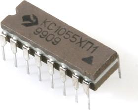 КС1055ХП1 (98-01г), Контроллер системы электронного зажигания