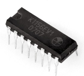 КР1156ЕУ1, Универсальный импульсный стабилизатор напряжения (mA78S40)