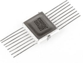К1156ЕУ2АТ никель (98-08г), ИМС управления импульсным стабилизатором